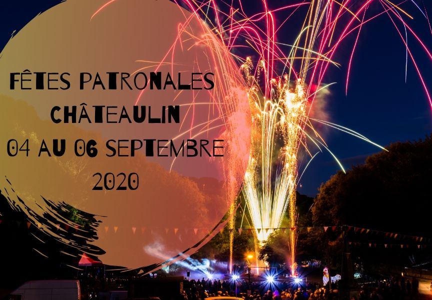 fetes patronales camping finistere